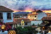 Hotels Bolivien