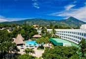 Hotels El Salvador