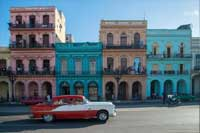 Hotels Kuba
