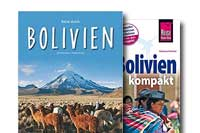 Reiseführer Bolivien