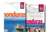 Reiseführer Honduras