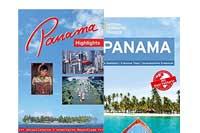 Reiseführer Panama