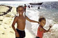 Sprachreisen Dominikanische Republik