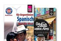 Sprachführer Argentinien