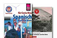 Sprachführer Costa Rica
