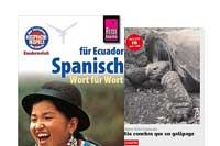 Sprachführer Ecuador