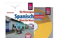 Sprachführer Nicaragua