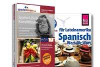 Sprachführer Südamerika